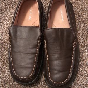 Nordstrom boys loafers